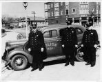 Elmwood Park Police Officers