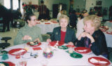 Holiday Luncheon 2004