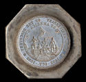 Souvenir Medal 400th Anniversary of the Discovery of America 1492 -Oct. - 1892