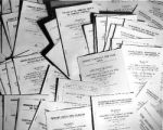 Congressional Hearings Documents, Spring Street