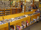 audio-visual collection at Glenview Public Library