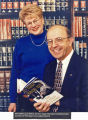 Look Into Books: Bill and Mary Lee Attea