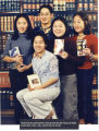 Look Into Books...Chikaraishi quintuplets