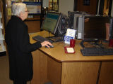 online catalog at Glenview Public Library