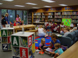 Youth Services at Glenview Public Library