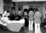 1980.23.21 Graham Hospital School of Nursing career day