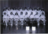 1979.4.1 Graham Hospital School of Nursing Graduation
