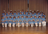 1982.5.1 Graham Hospital School of Nursing Capping Ceremony