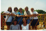 2000.1.1 Graham Hospital School of Nursing Freshman Welcome Picnic