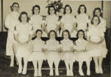 1940.1.2 Graham Hospital School of Nursing Freshman Class of 1943