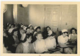 1947.1.6 Graham Hospital School of Nursing  Students in Classroom
