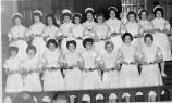 1965.1.6 Graham Hospital School of Nursing Capping Ceremony
