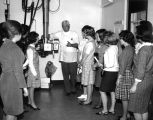 1965.1.12 Graham Hospital School of Nursing Career Day