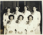 1948.1.2 Graham Hospital School of Nursing Graduating Class of 1948