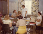 1979.1.2 Graham Hospital School of Nursing OB Classroom