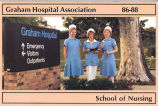 1986.3.1 Graham Hospital School of Nursing Catalog