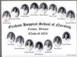 2004.4.3 Graham Hospital School of Nursing Graduation