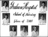 2001.4.2 Graham Hospital School of Nursing Graduation