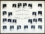 1974.4.1 Graham Hospital School of Nursing Graduation