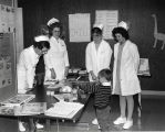 1980.23.15 Graham Hospital School of Nursing career day