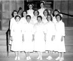 1957.1.2 Graham Hospital School of Nursing Class of 1957