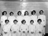 1954.4.6 Graham Hospital School of Nursing Graduation