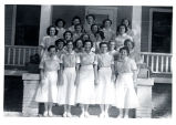 1956.1.2 Graham Hospital School of Nursing Students