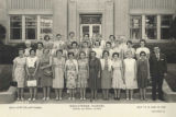 1965.1.16 Graham Hospital School of Nursing Eli Lilly trip