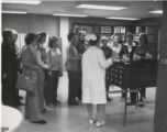 1977.23.6 Graham Hospital School of Nursing career day