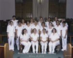 2010.4.2 Graham Hospital School of Nursing graduation