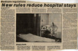 197-.2.Regulations.1 Medicare regulation; New rules reduce hospital stays