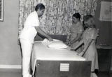 1976.1.27 Graham Hospital School of Nursing career day