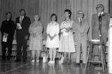 1976.4.2 Graham Hospital School of Nursing Graduation