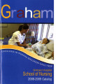 2008.3.1 Graham Hospital School of Nursing catalog