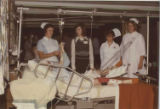 1976.23.3 Graham Hospital School of Nursing career day
