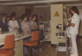 1976.23.2 Graham Hospital School of Nursing career day