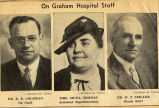 193-.2.GH Staff.7  Doctor's Name New Officers