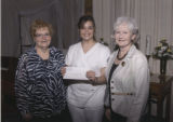 2011.4.18 Graham Hospital School of Nursing graduation scholarships