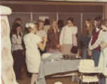 1978.23.4 Graham Hospital School of Nursing career day