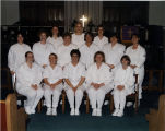 2002.4.2 Graham Hospital School Of Nursing Graduation junior class of 2003