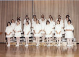 1974.4.3 Graham Hospital School of Nursing graduation