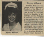 1983.2.Awards.4 Rhonda Williams