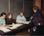 1990.1.1 Graham Hospital School of Nursing Fundamentals Classroom