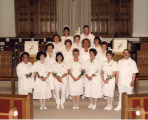 1994.4.1 Graham Hospital School of Nursing Graduation