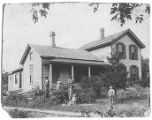 Margaret Donahue's Family Home, Huntley, Illinois