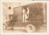 Huntley Brewing Company Truck 1934, Family