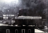 Mickelberry Food Company Fire, Photograph
