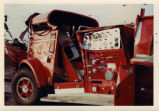 Naperville Fire Department Fire Engine Accident, Photograph #7