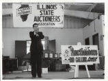 Grand Champion Auctioneer, 1986