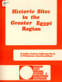 Historic sites in the Greater Egypt Region: Franklin, Jackson, Jefferson, Perry & Williamson...